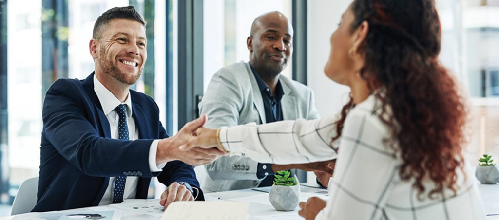 The Fine Art of Recruiting the Right Agents